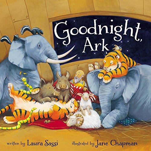 Goodnight, Ark - Ark Gift