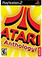 Atari Anthology - PlayStation 2