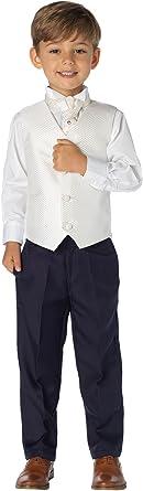 Paisley of London, niños Chaleco Suit, Página Chico Trajes ...
