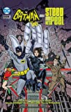 img - for Batman '66 Meets John Steed & Emma Peel book / textbook / text book