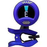 Snark SN1X Clip-On Chromatic Tuner (Current Model)