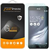 (3 Pack) Supershieldz for Asus ZenFone AR Tempered Glass Screen Protector, Anti Scratch, Bubble Free