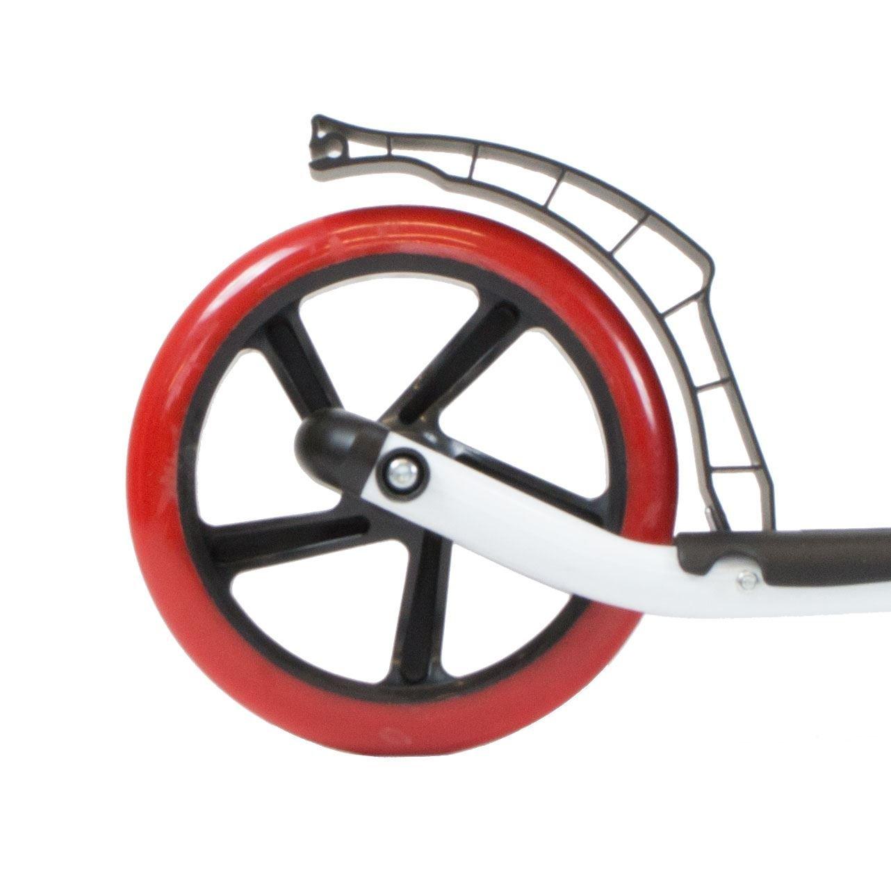 Amazon.com: Bopster Sport Pro - Patinete plegable para ...