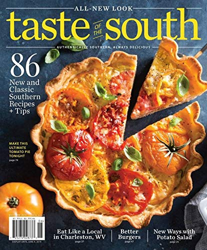 (Taste of the South)