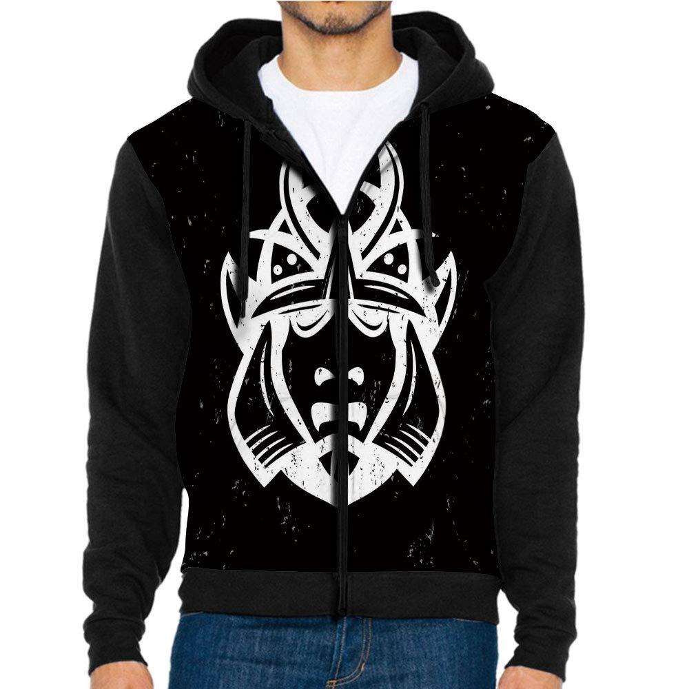 3D Printed Hoodie Sweatshirts,and Robot with Weapon,Hoodie Casual Pocket Sweatshirt