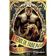 A Fênix de Fabergé + Marcador