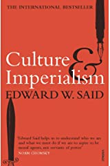 Culture and Imperialism Kindle Edition