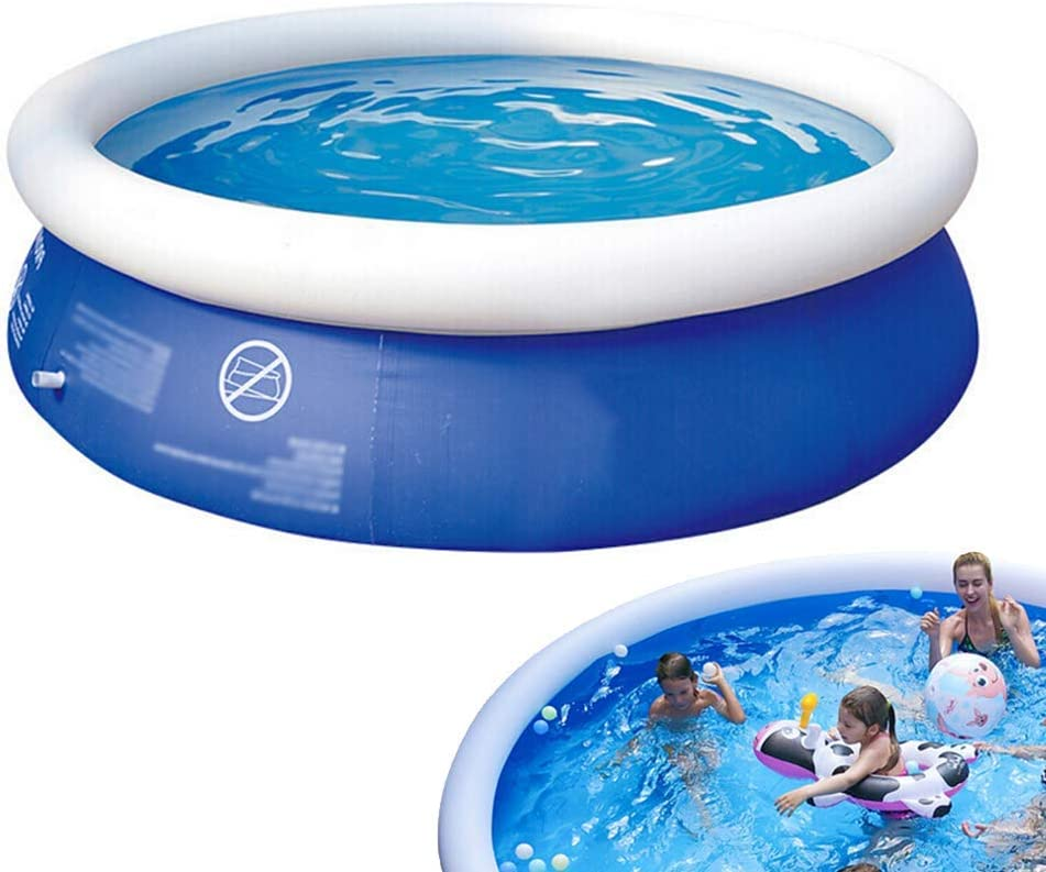 Adult Bathtub Children Water Sports Toys Inflatable Swimming Pools Household Ocean Ball Pool For Outdoor Garden Paddling Sports Outdoors