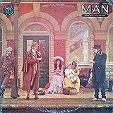 Man - Back Into The Future - United Artists Records - UA-LA179-H2