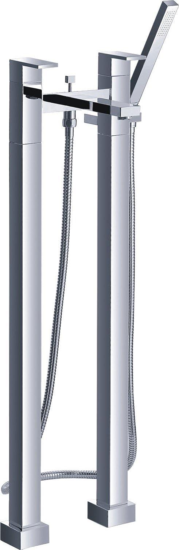 Septw Generisches Alle Cooper Dual-Ceiling Badewanne Waschbecken Wasserhahn