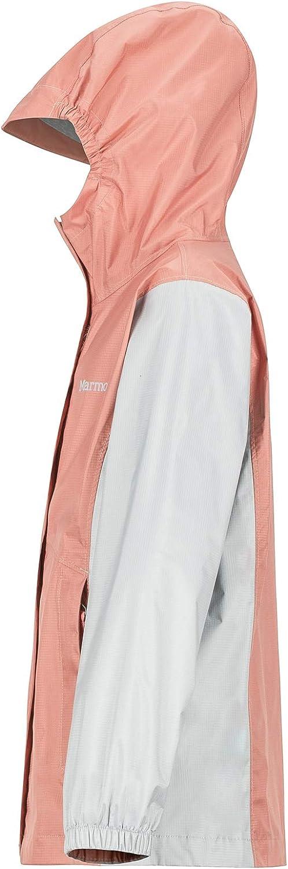 Marmot M/ädchen Precip Eco Jacket Hardshell Regenjacke