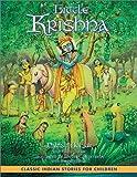 Little Krishna, Harish Johari, 1591430011