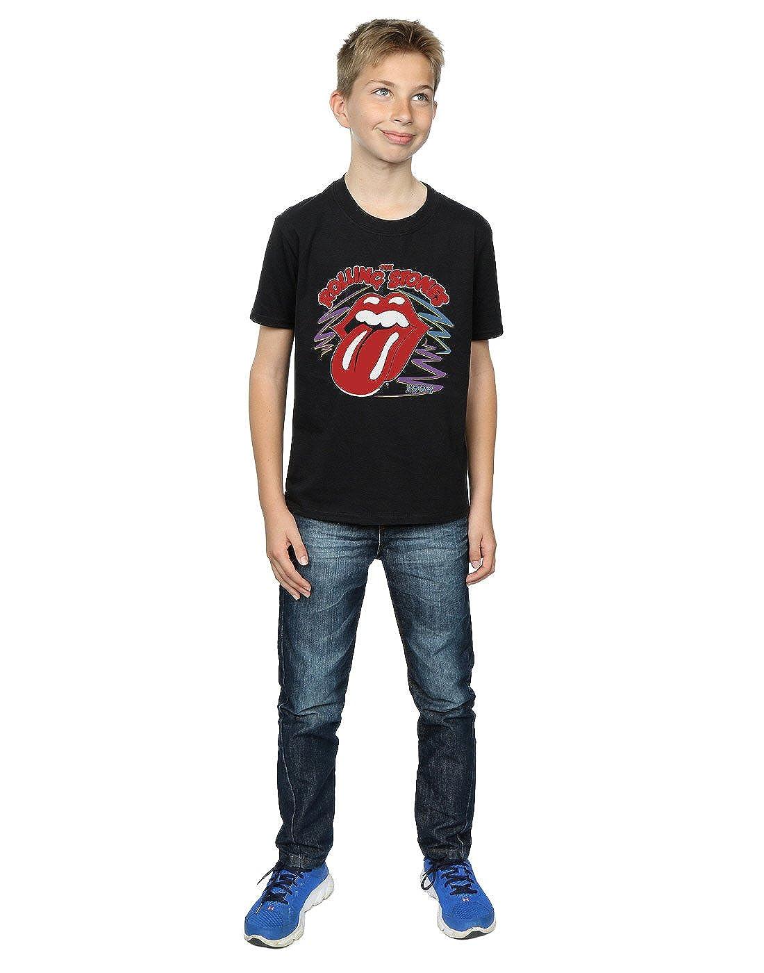 Rolling Stones ni/ños 1994 Tongue Camiseta