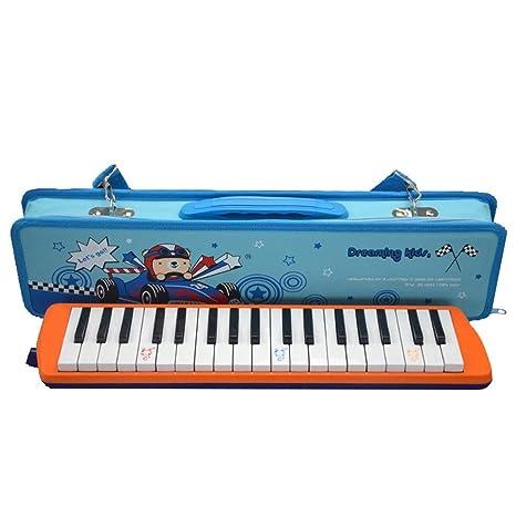 Melodica de estilo piano 36 teclas Teclado Estilo de dibujos ...