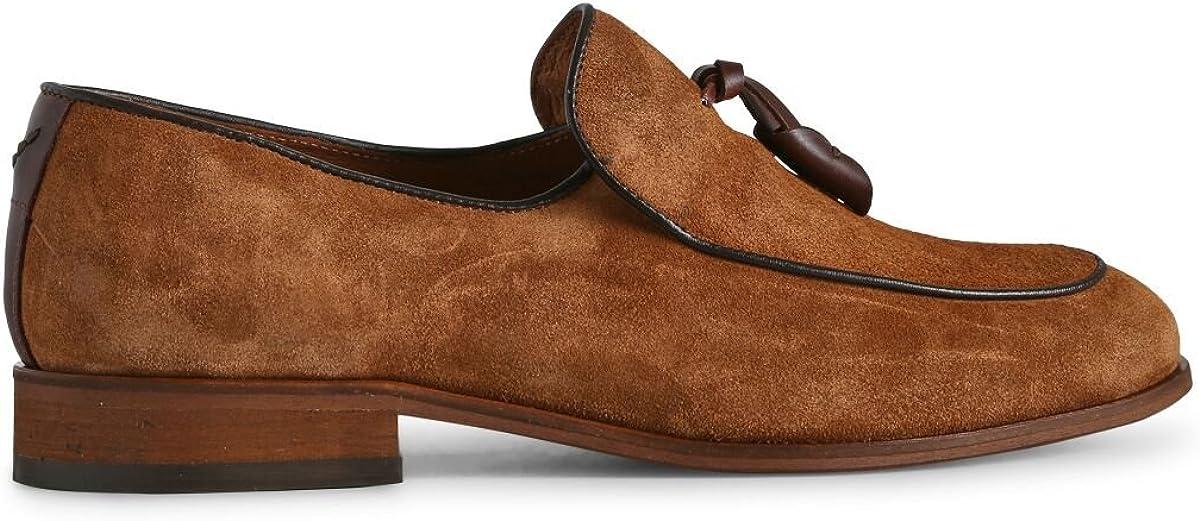 TALLA 43 EU. Shoe The Bear Luc S, Mocasines para Hombre