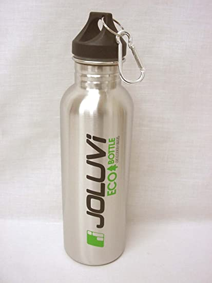JOLUVI CANTIMPLORA BOTELLA ECOBOTTLE 750ML ACERO INOXIDABLE