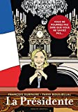 img - for La Presidente (French Edition) book / textbook / text book