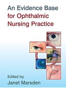 ophthalmic nursing