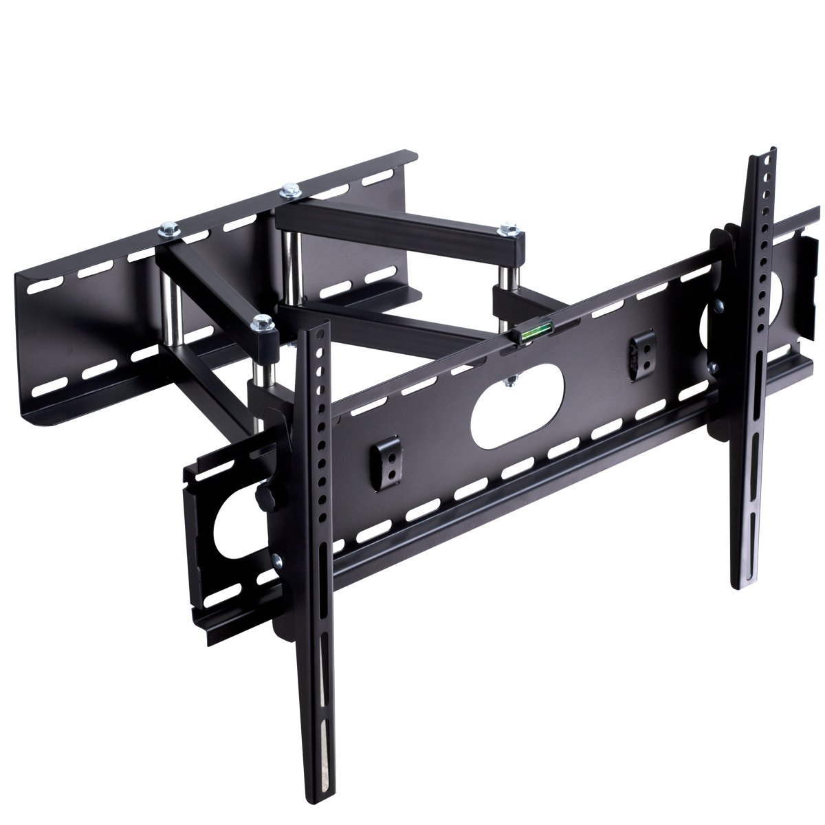 TV Wall Bracket Full Motion Swivel Articulating Fits 23''-50''/59cm-127cm for LCD LED 3D Plasma TV Up To 100lbs/46kg Max VESA 400x400mm Suptek MA4262-1 Fenghua Yuanfan TV Mount Co. Ltd
