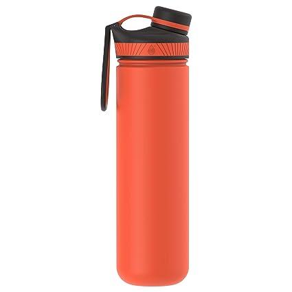 Amazon.com: TAL Ranger Pro - Botella de agua, acero ...