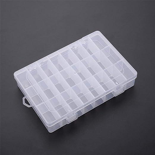 CTGVH - Caja organizadora para separadores de joyas, ajustable con ...