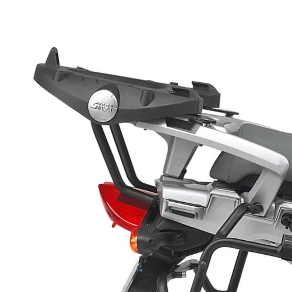 Givi SR684 casi Monokey carrier Topcase, Nero Givi Deutschland GmbH