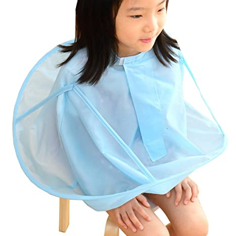 YaptheS Professional Umbrella Haircut Cloak for Home Stylist Cleaning Household Products