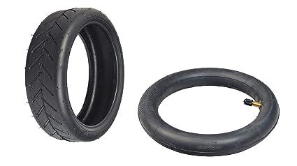 Amazon.com: AlveyTech - Juego de neumáticos y tubos para ...