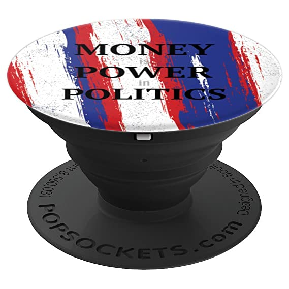 Amazon Com Political Culture Money Is Power In Politics Red White