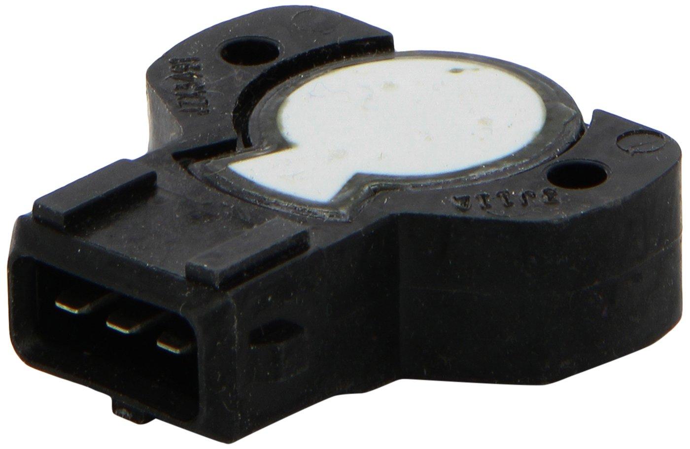 Metzger 0904006 Original Ersatzteil Sensor, Drosselklappenstellung