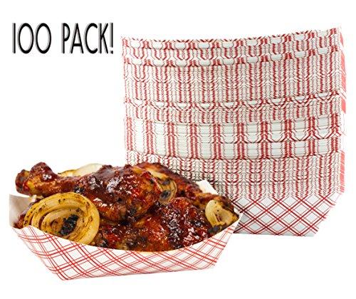 hot dog vendor tray - 4