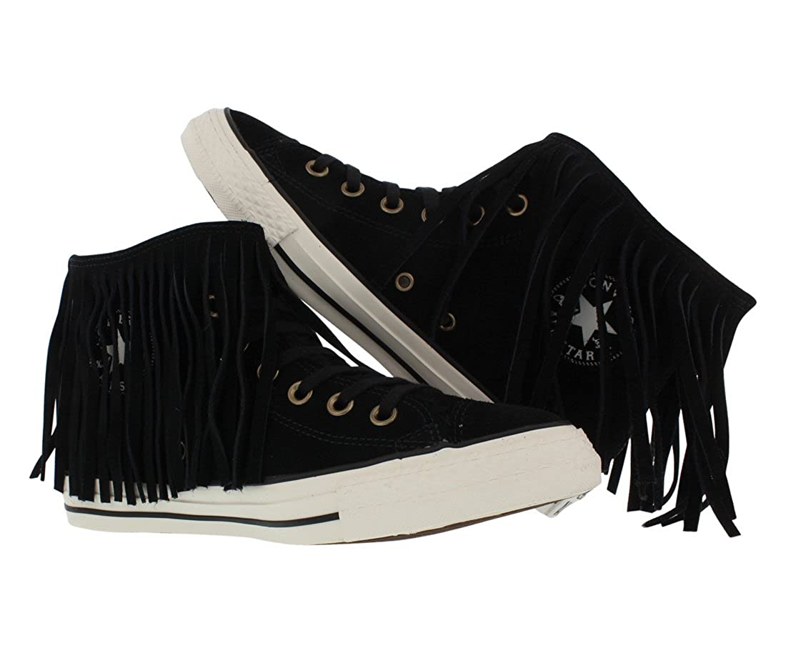 Converse Converse All Star Ctas Fringe Suede Chaussures
