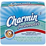 Charmin Freshmates Flushable Wet Wipes (4pk., 40ct. refills)