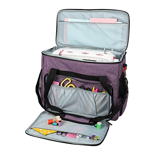 Donpow Bolsa de máquina de coser, bolsa de almacenamiento de ...