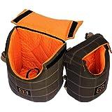 Pet Ego Lenis Pack Pet Carrier Backpack by Emanuele Bianchi