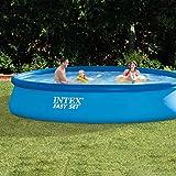 Intex 28167EH 13-Foot X 33-InchBlue Easy Set Pool