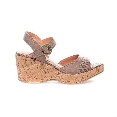 Bombes Lpb Leopard Shoes Petites Les Eglantine 40Beige Sandale bfgyY67