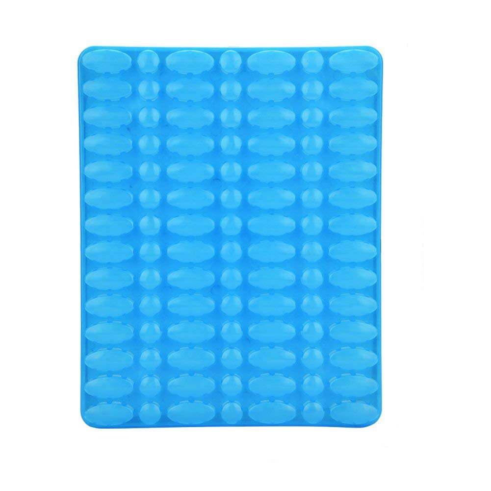 Uterstyle Cooling Seat Pad Cushion Mat for Kayak Boat Fishing Canoe Rafting with Sucker