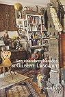 Les chambres hantées de Gilbert Lascault par Lascault