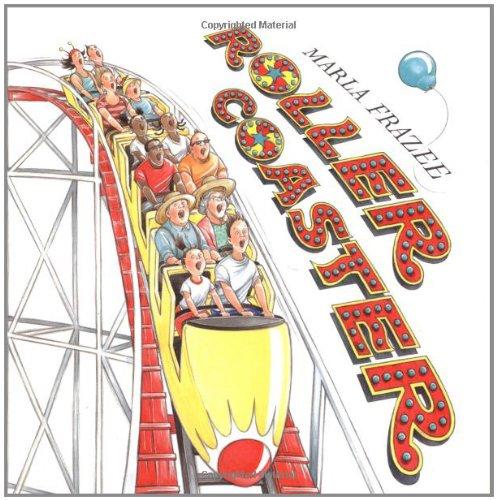 Roller Coaster - Collectible Coasters