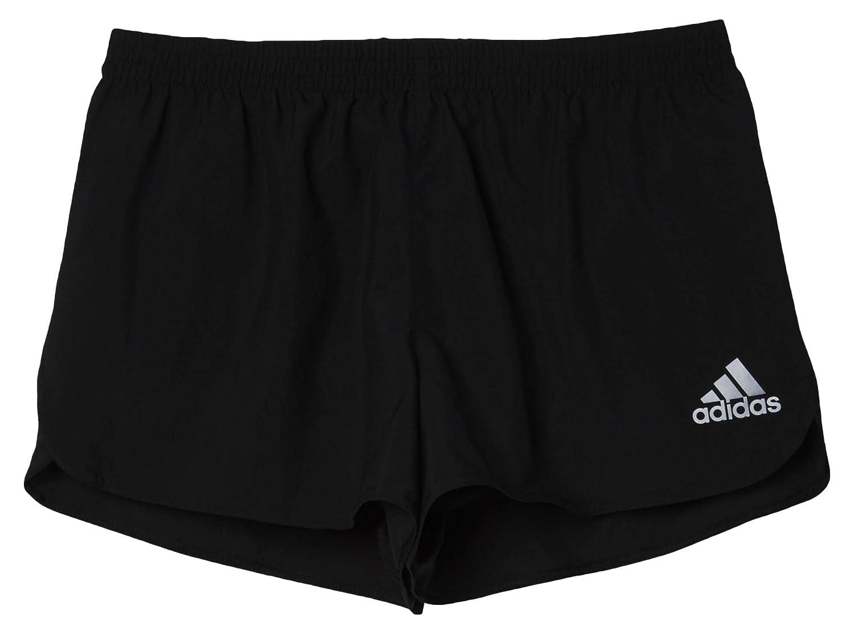 Run M corto Split Pantalón para SHO hombre Adidas AjLRc3q54