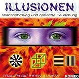Illusionen, Wahrnehmung und optische Täuschung