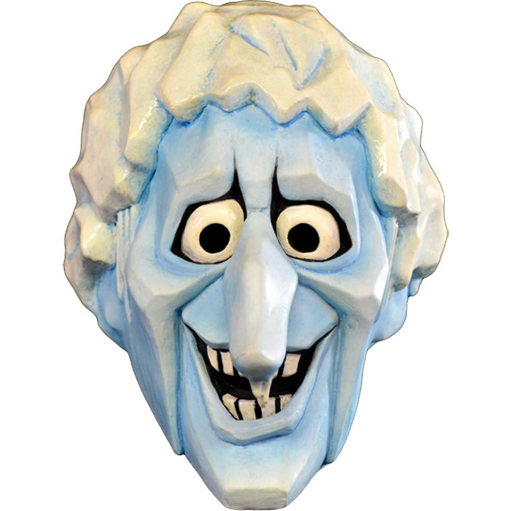 The Year Santa Without a Santa Year Claus Snow Miser Costume Mask f69ed1