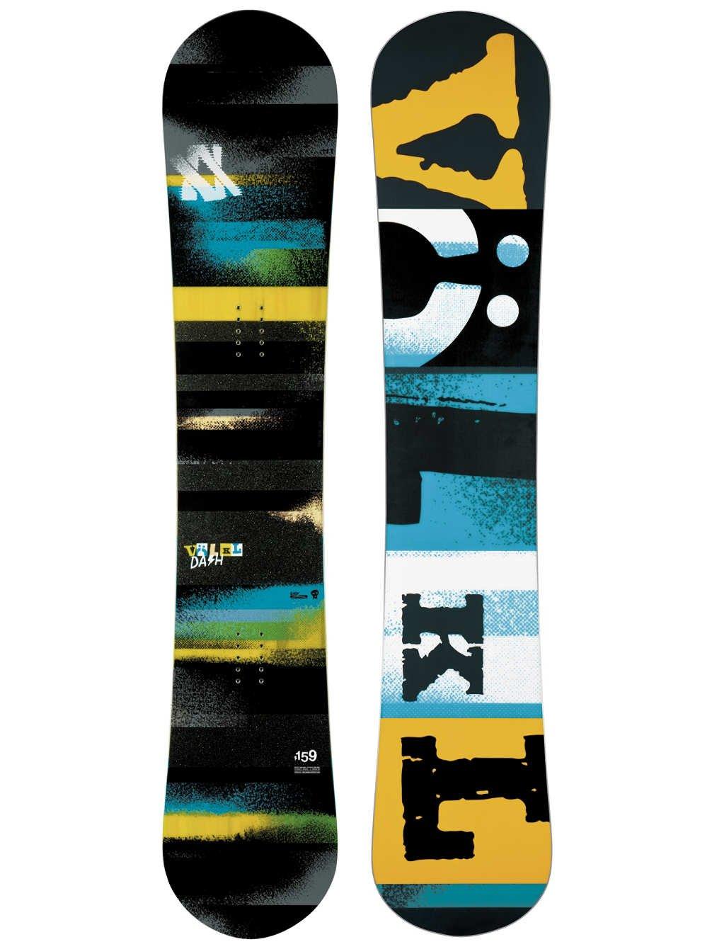 V/ölkl Dash Wide Snowboard 2013