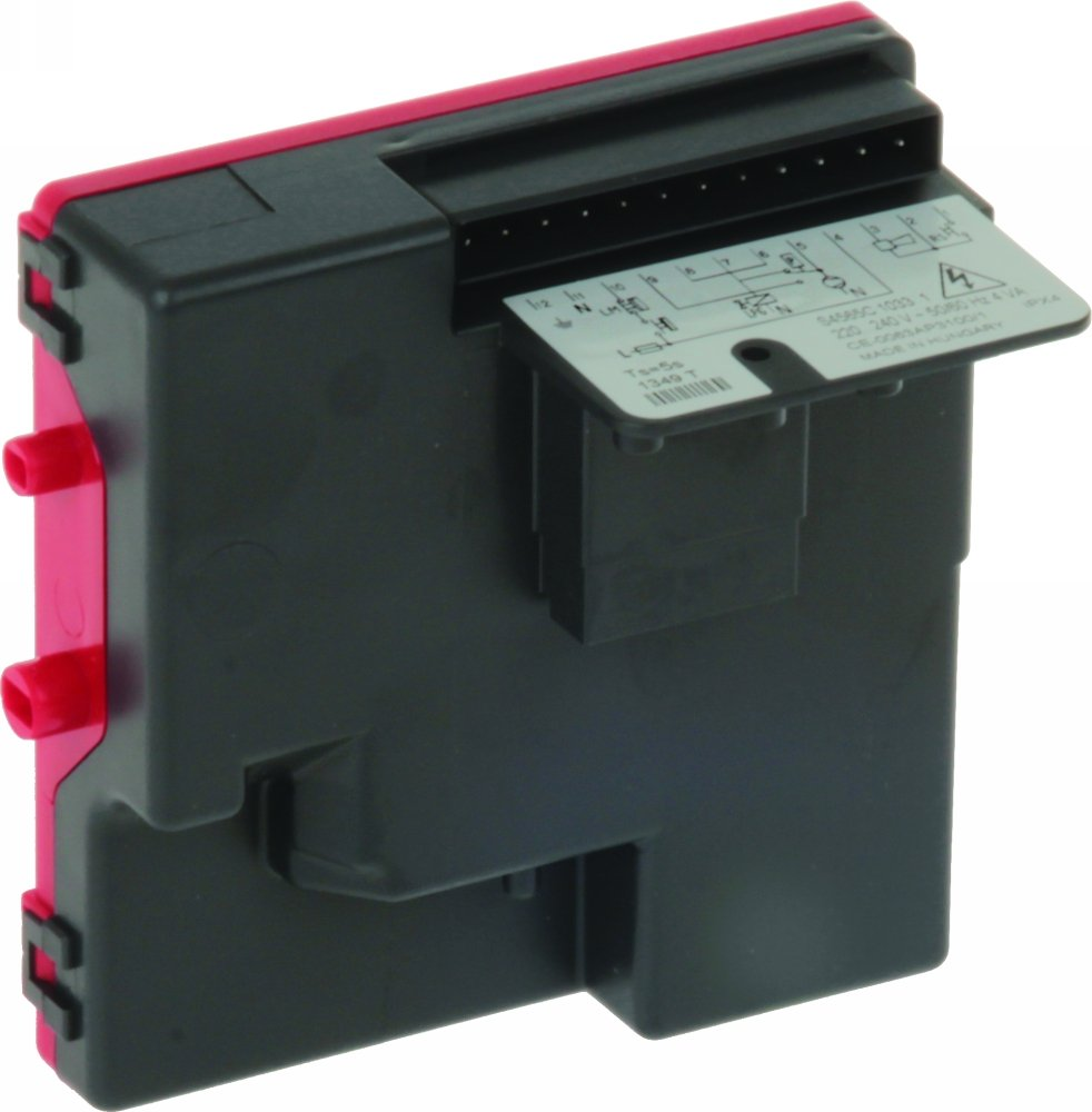 Rational 3039.0105 Ignition Module Gas