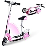 Amazon.com: Knee Scooter - Rodillera plegable con ruedas ...