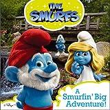 A Smurfin' Big Adventure!, Fern Alexander, 1442422742