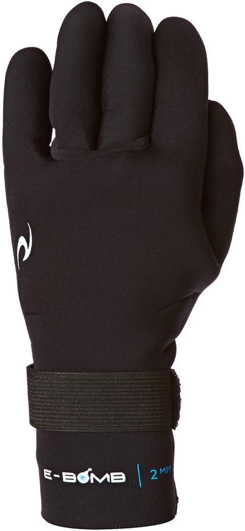 Taille:one Size Neoprene Gant E Bomb 2mm Finger Rip Curl