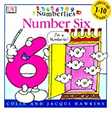 The Number 6, Hawkins Colin and Jacqui Hawkins, 0789453029