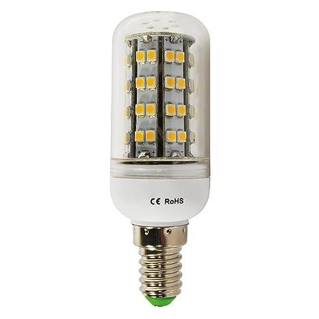Bombillas LED de bajo consumo casquillo E14 4 W 5 W 6 W 7 W 10
